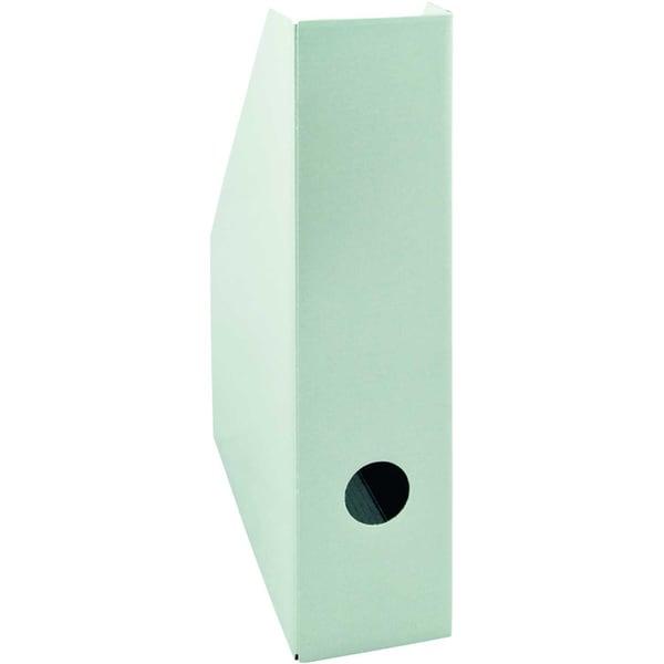 Landré Stehsammler Color A4 weiß Nr. 350000042 Karton 7 x 30 x 225cm