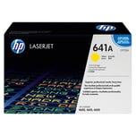 HP Druckkassette C9722A gelb f. Color Laserjet 4600 8.000S