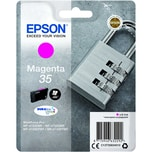 Epson Tintenpatrone 35XL C13T35834010 91ml ma