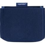 Magnetoplan Stiftehalter magnetoTray big 1227714 blau