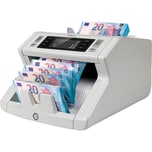 Safescan Geldzählmaschine 2250 25 x 29.5 x 18.4 cm Nr. 115-0513. grau