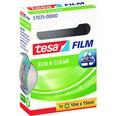 tesa Klebefilm Eco & Clear 15mmx10m Nr. 57035 unsichtbar kopierbar