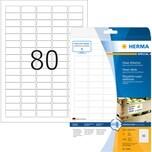Herma Etikett Special Nr. 10901 weiß PA 2.000 Stk 356x169mm