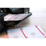 Herma Adress-Etikett Nr. 8691 weiß PA= 800Stk 105x148mm A5 bedruckbar