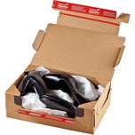 ColomPac Versandkarton Return Box L Nr. CP 069.06 336x14x242xm braun