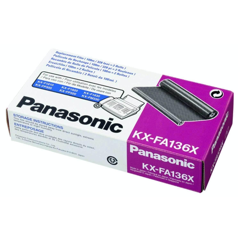 Panasonic Farbgeber KXFA136X f. KXF1810G/1830