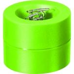 Maul Klammernspender Maulpro 3012354 73x60mm hellgrün