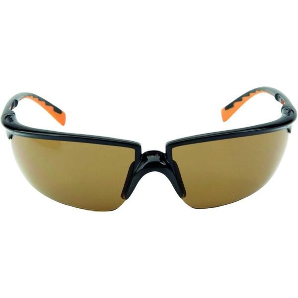 3M Schutzbrille Solus SOLBC1 bronze