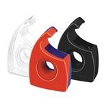 Tesa Handabroller Easy Cut transparent Nr. 57445-01 bis 19mm x 10mungefüllt