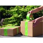 tesa Packband Eco & Strong 50mm x 66m grün Nr. 58156 PP 100 % recycled plastic