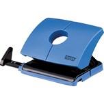 Novus Locher B216 easy-blue Nr. 025-0622. ca. 16 Blatt