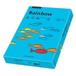 Rainbow Color Paper 80g A3 blau Nr. 88042742 PA 500 Blatt