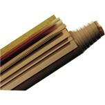nobo Moderationspapier 80g braun Nr. 1901319 140x118cm PA 50 Stück