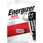 Energizer Spezialzelle Alkaline A23 E23A Nr. 639315. 12V
