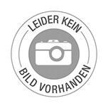 Alco Büroklammer 26mm rund sortiert Nr. 256-26 PA=100Stück Kunststoffbezug