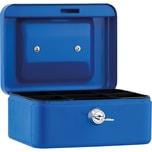 Geldkassette 178039050 152 x 80 x 118 cm (BxHxT) blau