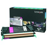 Lexmark Toner C5340MX 7.000Seiten magenta