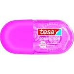 tesa Korrekturroller ecoLogo pink Nr. 59815 5mmx6m Einweg
