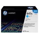 HP Druckkassette C9721A cyan f. Color Laserjet 4600 8.000 S.
