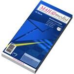 BriefumschlageDL sk oF weiß 72g Nr. 30002374 PA 25 Stück 220x110mm