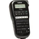 Brother Beschriftungsgerät P-touch H 110 Nr. PT-H110ZG1. 3.5-12mm schwarz/silber