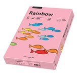 Rainbow Color Paper 80g A3 rosa Nr. 88042544 PA 500 Blatt
