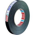 Tesa Gewebeband 19mmx50m schwarz Nr. 57230 extra Power