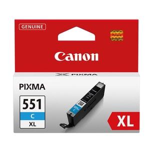 Original Canon Tinte CLI 551 XL C cyan Nr. 6444B001 11ml