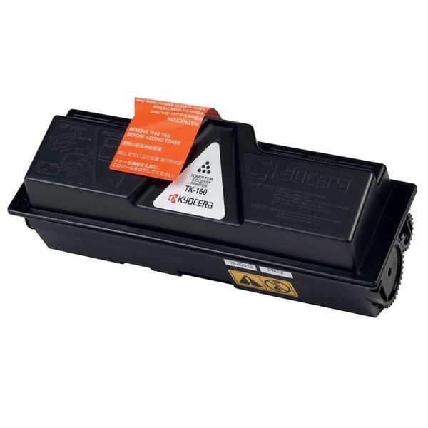 Original Kyocera Toner TK160 2.500Seiten schwarz