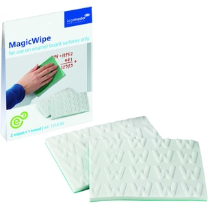 Legamaster Reinigungstücher Magic Wipe Nr. 7-121500 PA 3 Stk Whiteboard