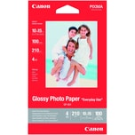 Canon Fotopapier GP501 10x15cm 210g Nr. 0775B003 PA 100 Blatt inkjet