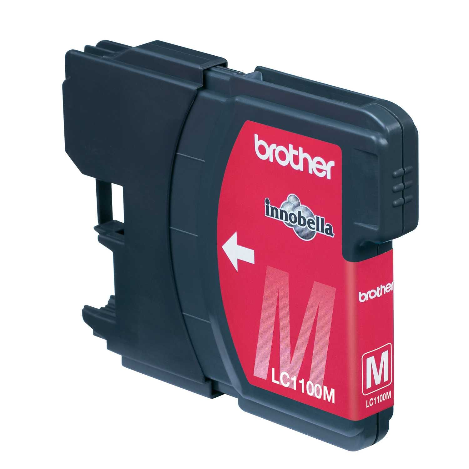 Brother LC1100HYM Tintenpatrone f.DCP-6690CW 750S mag