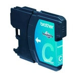 Brother LC1100HYC Tintenpatrone f. DCP-6690CW 750S cy