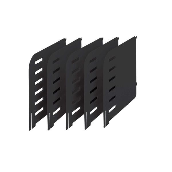 Styro Styrorac Trennwand 280-3015.95 senkrecht Pa5St