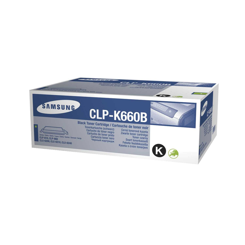 Samsung Toner ST906A 5.500Seiten schwarz