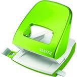 Leitz Locher NeXXt WOW grün Nr. 5008-10-54. 30 Blatt