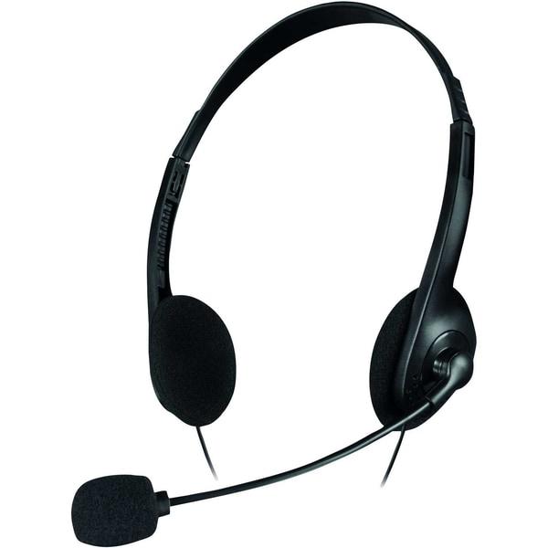 Speed Link Headset Accordo SL-870003-BK sw