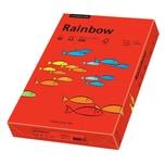 Rainbow Color Paper 80g A3 intensivrot Nr. 88042478 PA 500 Blatt