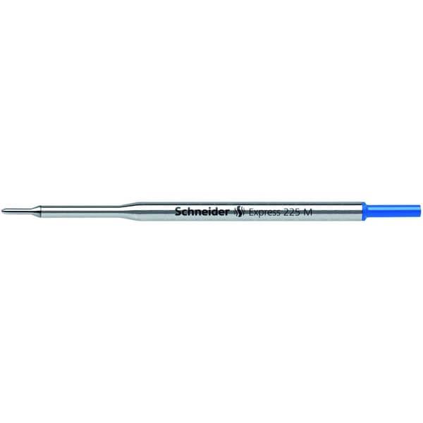Schneider Kugelschreibermine Express 225 Nr. 7013 M blau G1 Großraum