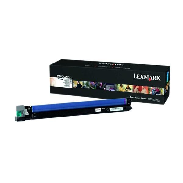 Lexmark Photoleiter C950X71G 115.000Seiten