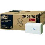 Tork Papierhandtuch Advanced 290179 25x23cm grün 3.750 Bl./Pack.