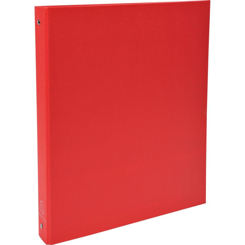 Exacompta Ringbuch A4 Rot Nr. 51375E 4 Ringe Ø 40Mm