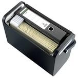 Helit Hängemappenbox schwarz Nr. H6110195 für 25Mappen 43x21x315cm