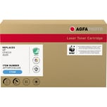 AgfaPhoto Toner APTHPCF411XE wie HP CF411X 410X cyan