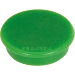Franken Magnet grün Nr. HM3002. Ø 32mm. Haftkraft 0.8kg