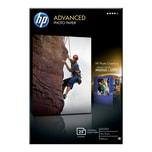 HP Advanced Fotopapier 10x15cm 250g Nr. Q 8691A 25 Blatt glänzend randlos