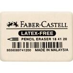 Faber Castell Kautschukradierer