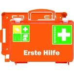 Söhngen Erste-Hilfe-Koffer Quick orange CD-Norm DIN 13157 3001125