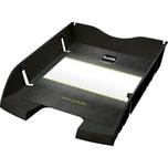 Helit Briefablage A4/C4 schwarz Nr. H2363595 bruchsicheres PET