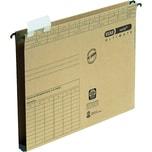 Elba Hängesammler vertic Ultimate 100552068 A4 20mm Karton braun